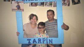 Su padre asesinó a su madre frente a él y ahora la Justicia resolvió su adopción con cambio de apellido