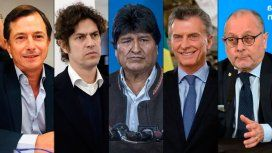 El golpe de Estado en Bolivia abrió una nueva grieta al interior de Cambiemos