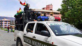 Renunció el ministro de Defensa boliviano: Jamás ordené usar las armas contra el pueblo