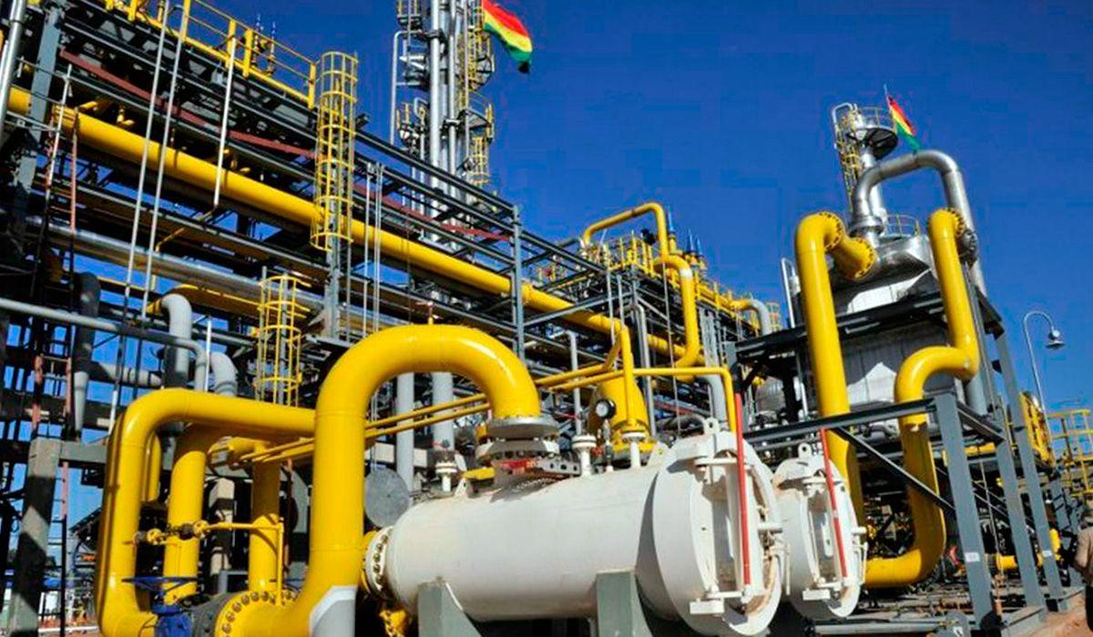 Golpe de Estado en Bolivia: YPFB pide liberarse del cumplimiento de suministro de gas a la Argentina