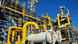 Peligra el suministro de gas boliviano a la Argentina por el golpe de Estado