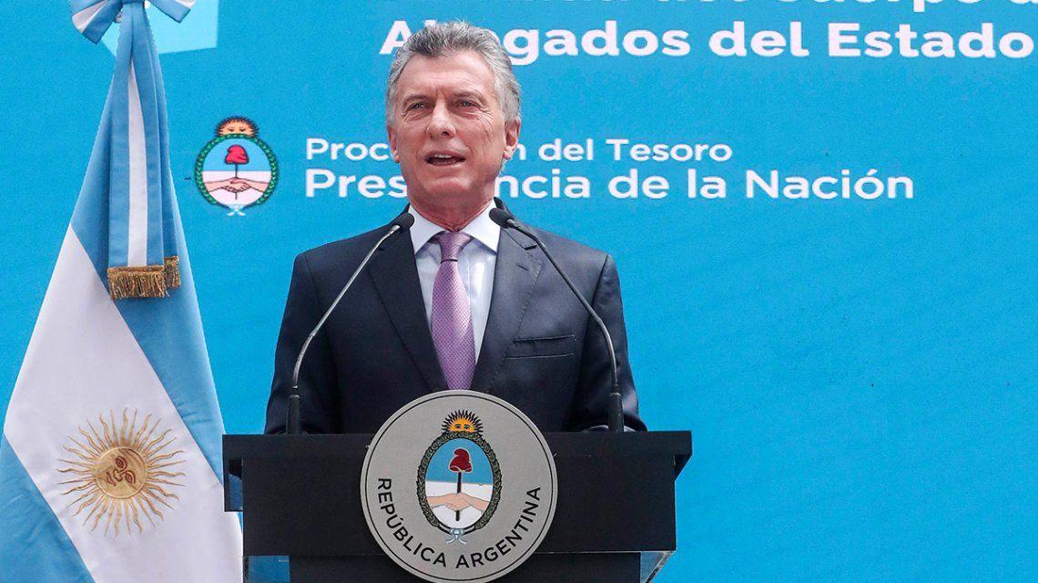 El nuevo protocolo para el aborto no punible profundizó la interna de Cambiemos y Macri lo derogó
