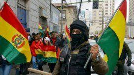 Diputados del FPV-PJ presentaron un proyecto de repudio al golpe en Bolivia