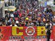 La Central Obrera amenaza con un paro indefinido si no se restituye el orden constitucional