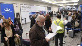El Banco Central levantó el cepo cambiario para empresas de asistencia al viajero