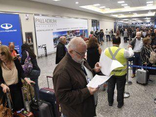 el banco central levanto el cepo cambiario para empresas de asistencia al viajero