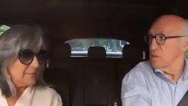 El genial video de Carlos Bianchi y su mujer Margarita con el que invitan a su fiesta de cumpleaños