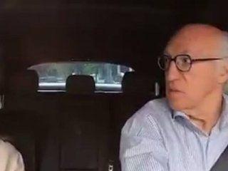 el genial video de carlos bianchi y su mujer margarita con el que invitan a su fiesta de cumpleanos