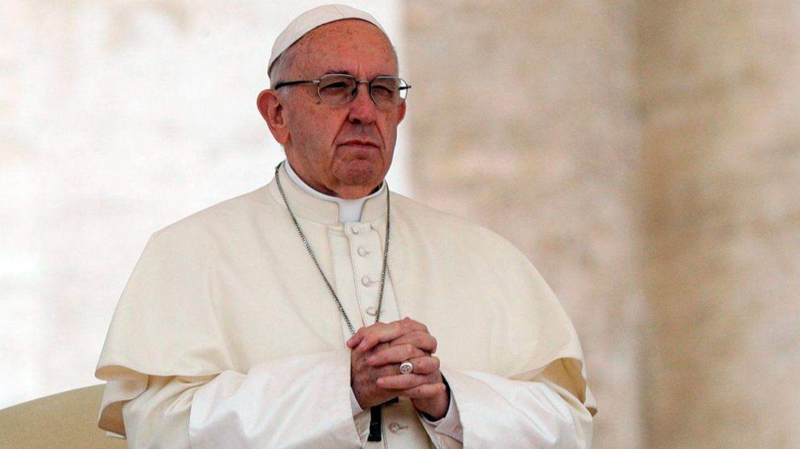 Papa Francisco: Me parece difícil que visite a la Argentina en 2020