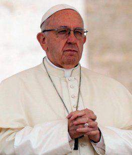 Francisco puso en duda una visita al país el año que viene: Tengo planeados otros viajes