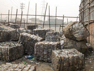 el gobierno aprobo el procedimiento para importar residuos peligrosos