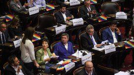 VIVO: Diputados sesiona para pronunciarse sobre el golpe de Estado