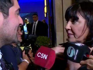 video: periodistas de distintos medios evaluaron la gestion de macri