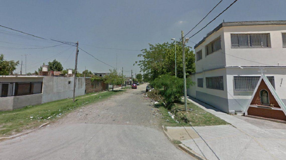 La policía investiga el hallazgo de una cabeza en Lomas de Zamora