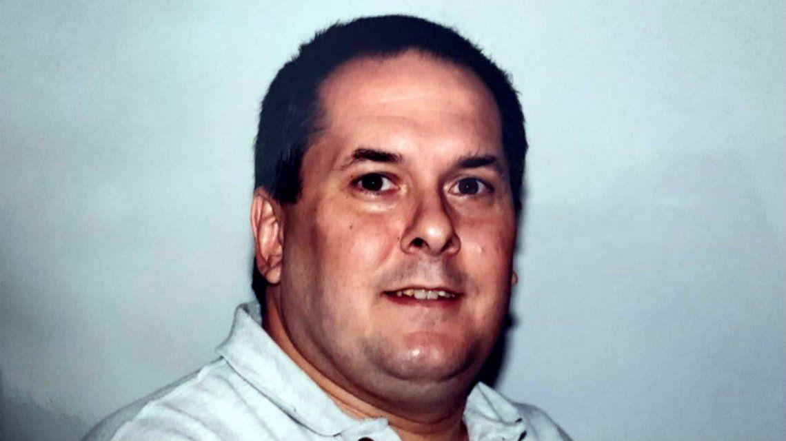 Mantelman fue asesinado en un elaborado plan urdido por su ex cuñado