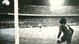 44 años después: apareció el único video del gol fantasma con el que Boca le ganó una final a River