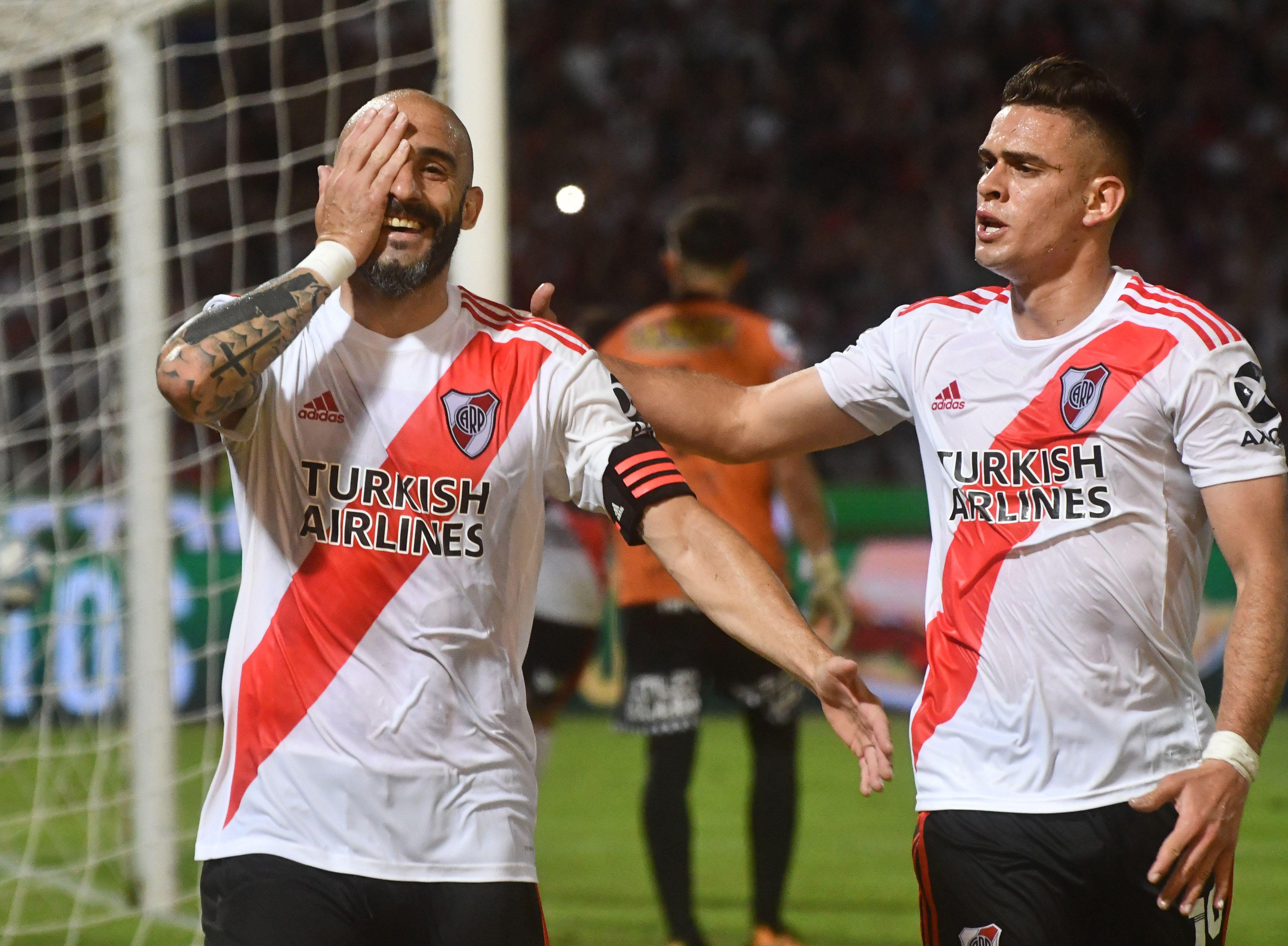 Confirmado: River y Central Córdoba jugarán la final de la Copa Argentina el viernes 13 de diciembre