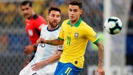 Con el regreso de Messi, Argentina se mide ante un Brasil sin Neymar pero repleto de estrellas