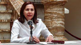 El gobierno autoproclamado de Bolivia anunció la ruptura con Venezuela y la salida del Alba