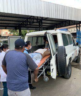 Brutal represión en Bolivia: al menos cuatro muertos en Cochabamba