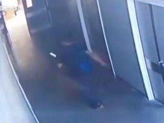 video: robaron un ecografo en el hospital de ninos de la plata