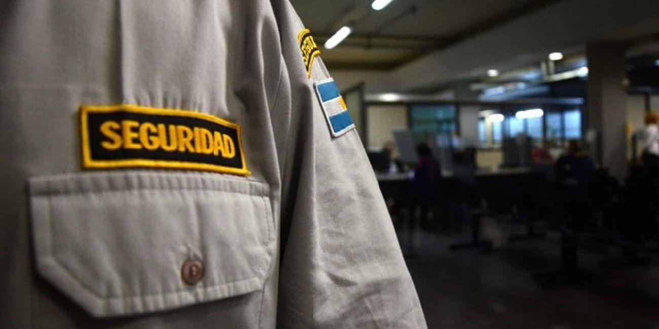 Un fallo judicial suspendió la convocatoria a elecciones en el sindicato del personal de seguridad privada