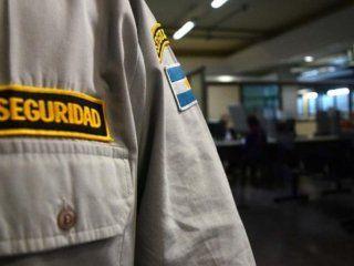 un fallo judicial suspendio la convocatoria a elecciones en el sindicato del personal de seguridad privada
