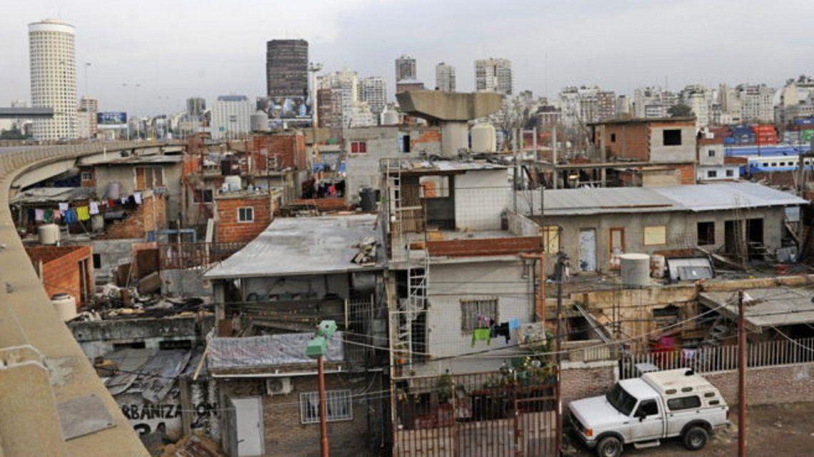 Pobreza en la Argentina: en qué ciudades tuvo mayor impacto