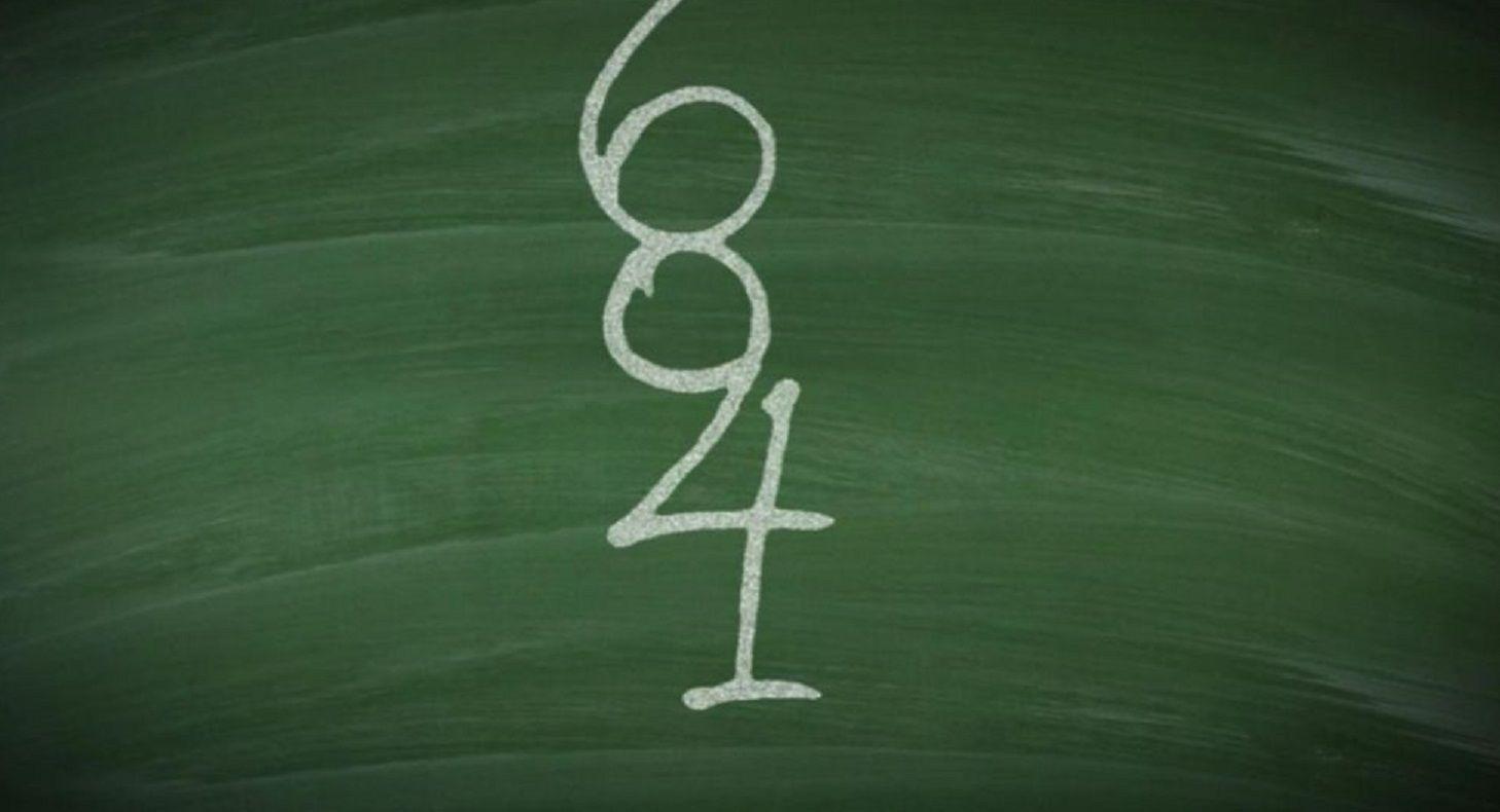 ¿Cuántos números ves?, el nuevo reto viral
