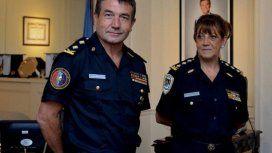Néstor Roncaglia, el jefe de la Policía Federal