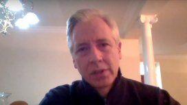 García Linera en C5N: Estamos ante un empate catastrófico y la única salida es electoral