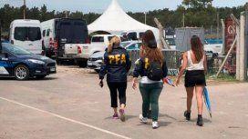 Desbarataron una red de prostitución VIP durante una carrera de Turismo Nacional