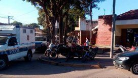 Horror en Tartagal: la mató con un cascote y la tiró a una letrina