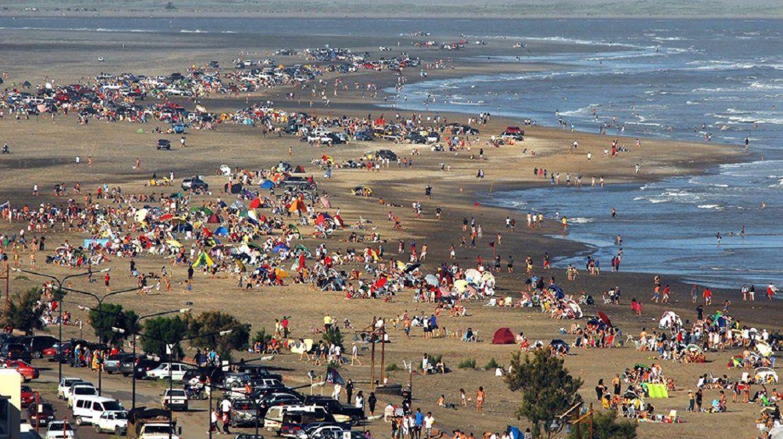 En el último fin de semana largo del año aumentó el número de turistas que viajaron por el país