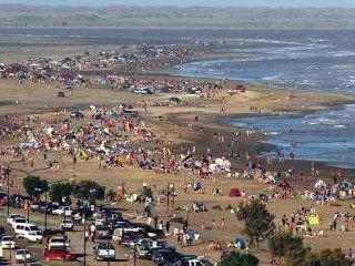 en el ultimo fin de semana largo del ano aumento el numero de turistas que viajaron por el pais