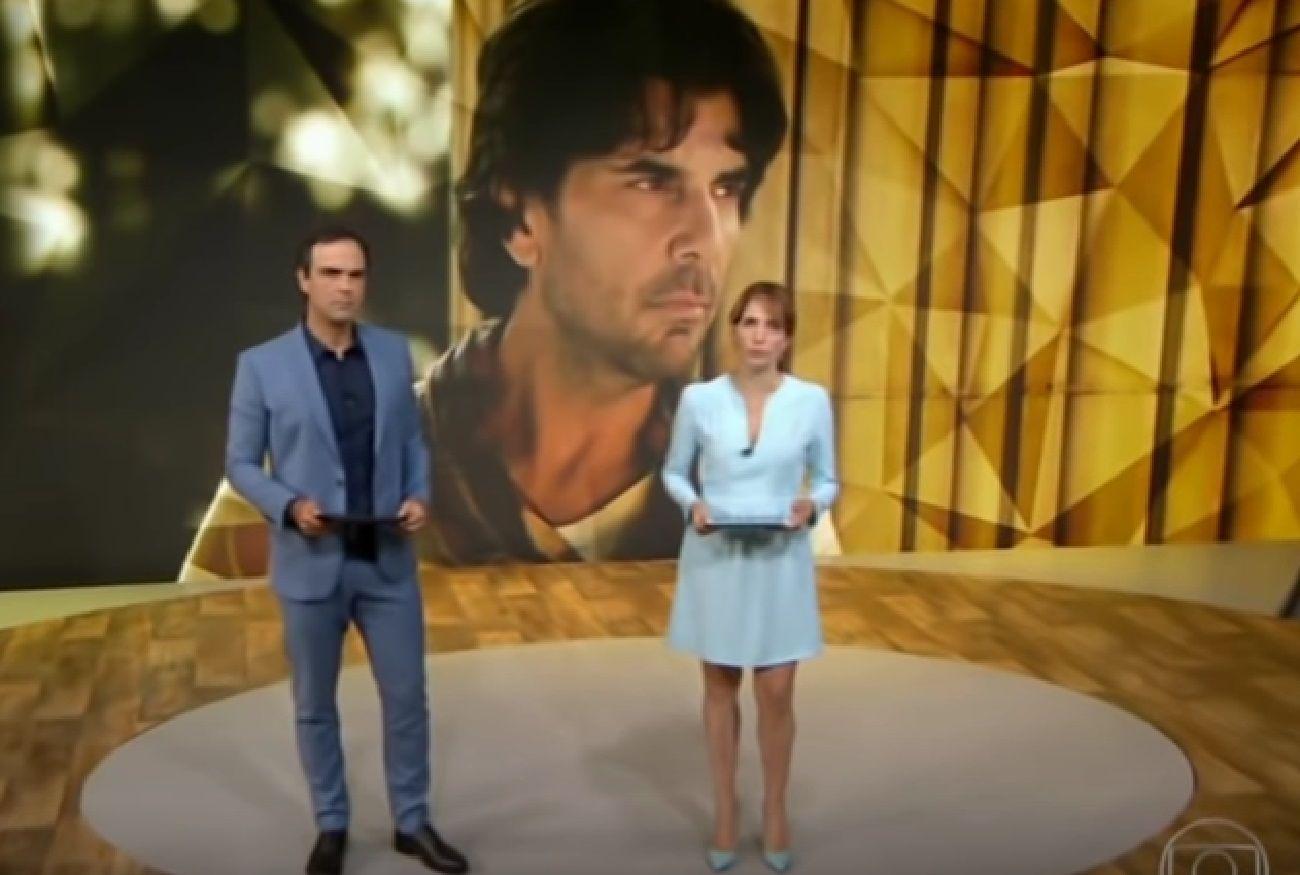 Juan Darthés, en la televisión brasileña: así fue el informe por las denuncias de abuso sexual