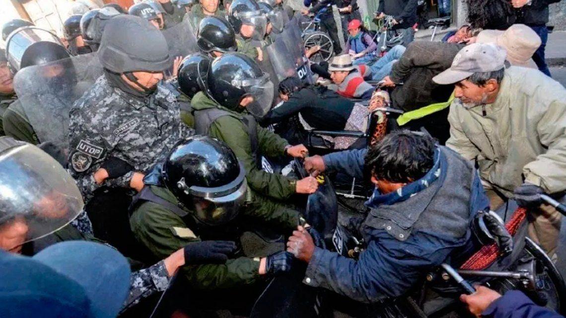 La CIDH confirma masivas violaciones a los Derechos Humanos tras el golpe de Estado en Bolivia