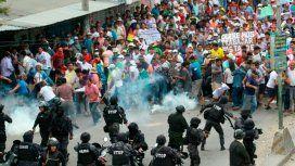 Amnistía reclama la derogación del decreto que da impunidad a los militares en Bolivia