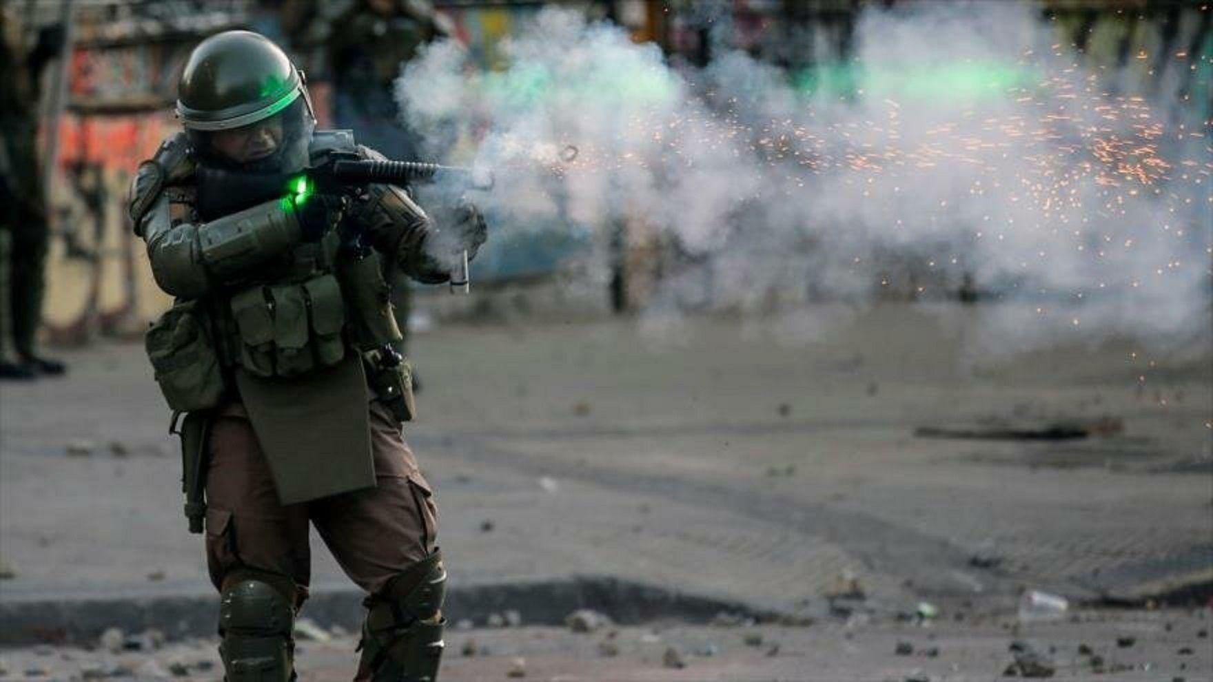 Chile: Amnistía confirmó violaciones a los derechos humanos del Gobierno de Piñera