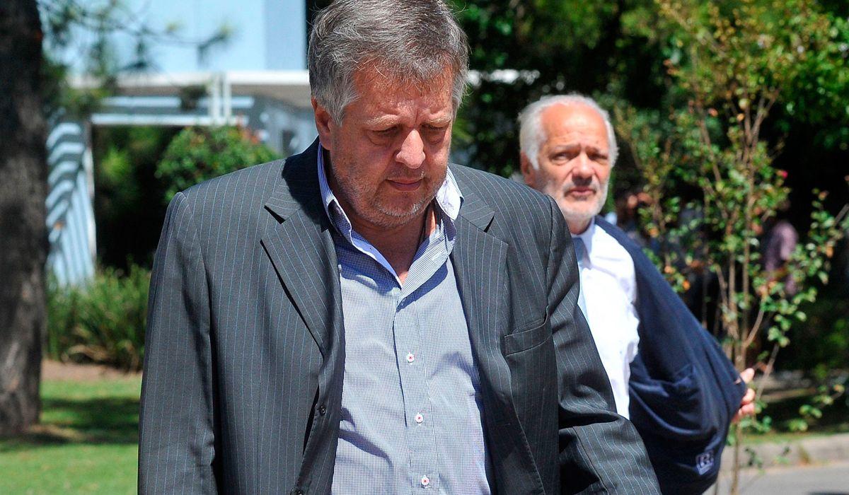 Stornellli acusó a DAlessio y Etchebest de ser socios para  voltear la causa de los cuadernos