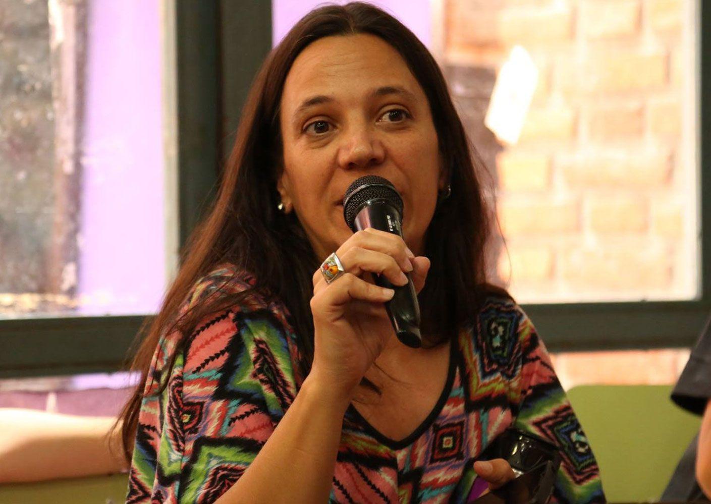 Mariana Vargas