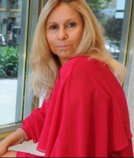 Ana Rosenfeld: Me siento atacada como mujer