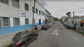 Atacaron a puñaladas a una chica de 16 años en un colegio de Lanús