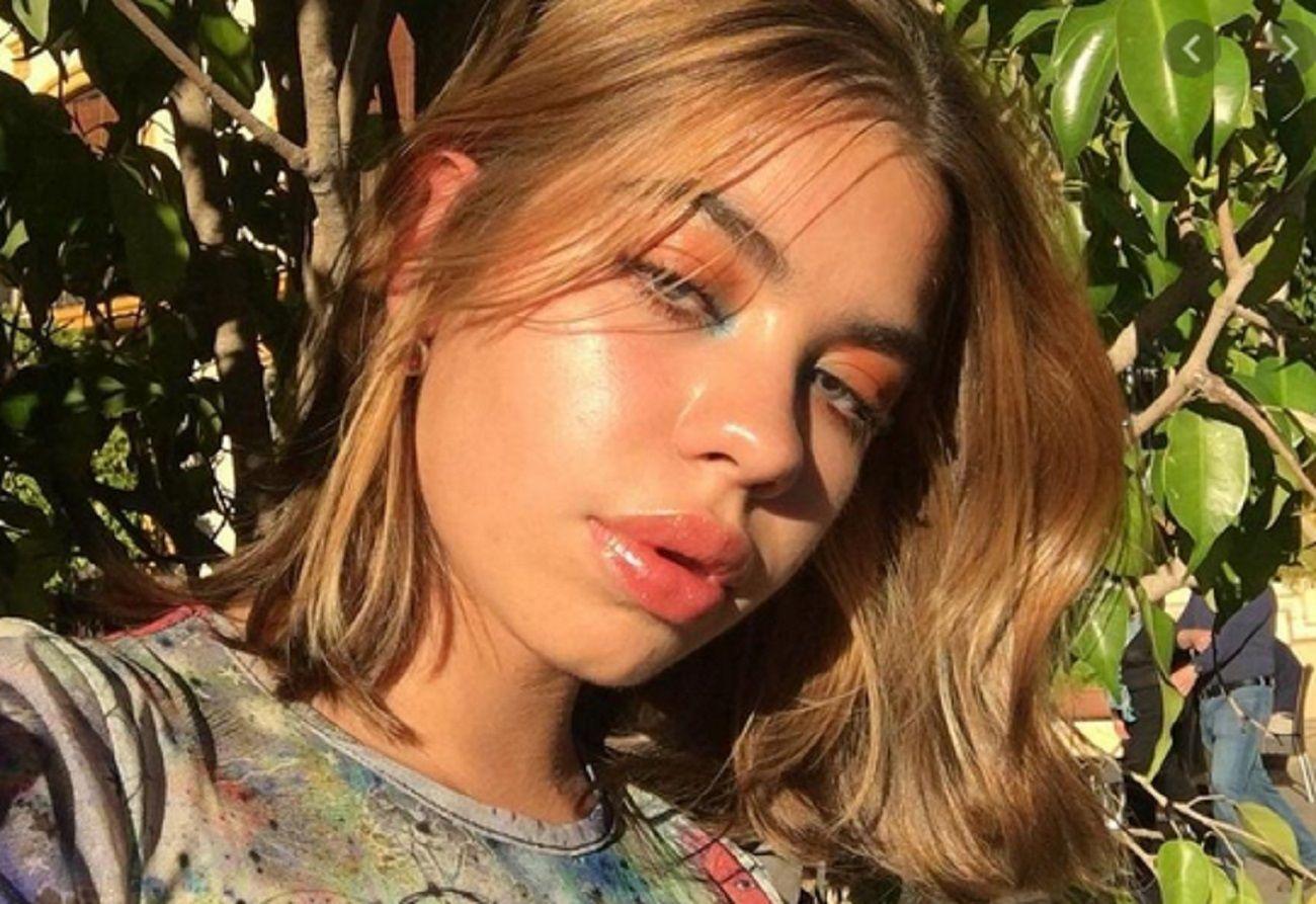 La hija de Andrea del Boca pidió la detención de su padre por abuso sexual