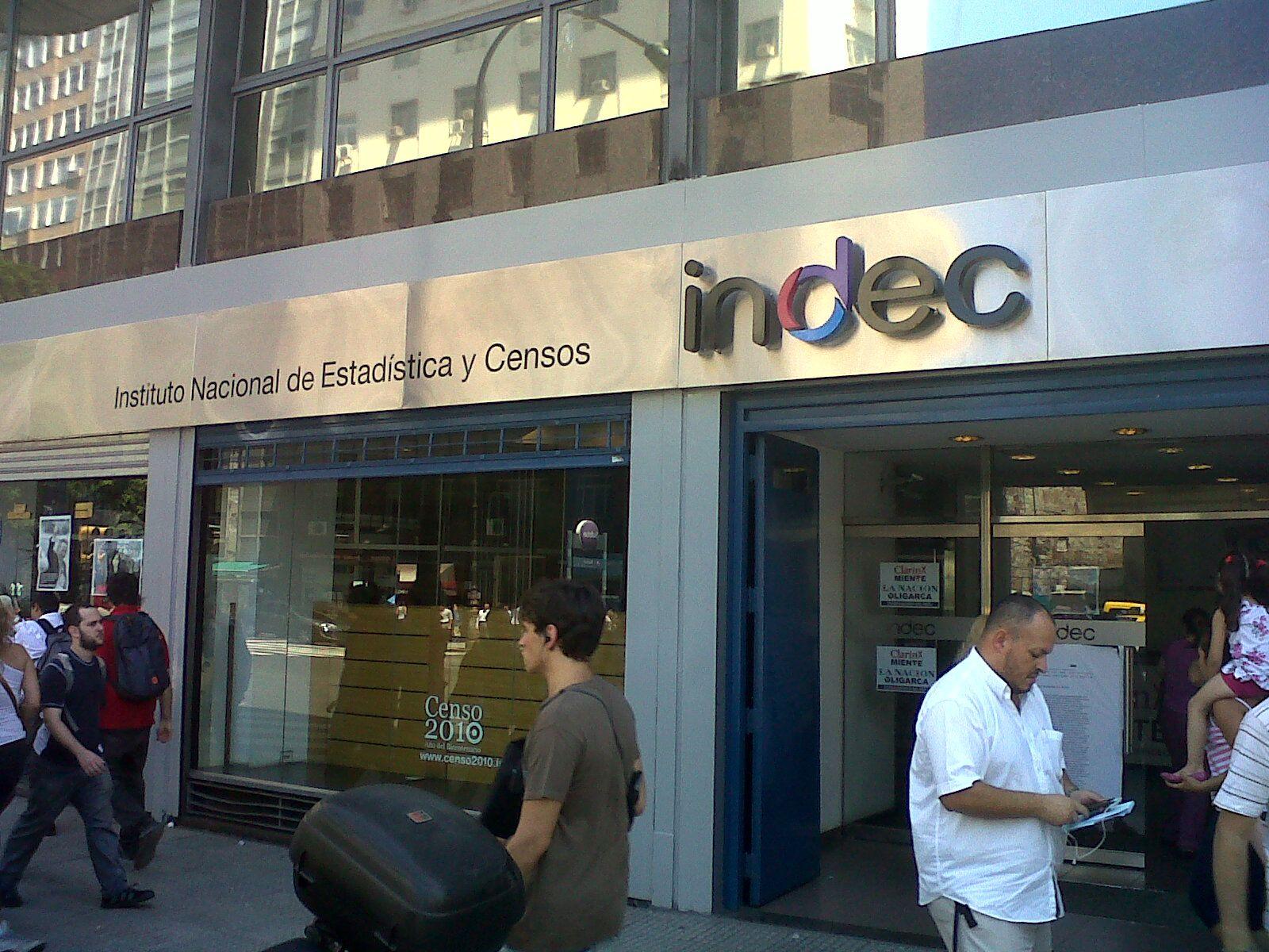 El Gobierno intentará lograr la autarquía del Indec para que pueda hacer frente a las presiones políticas