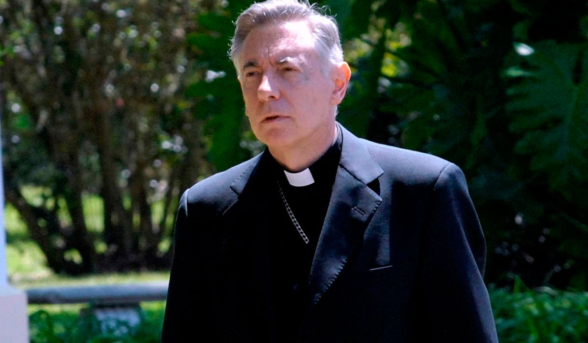 Monseñor Aguer: Las mujeres pobres no abortan, es un problema de la burguesía