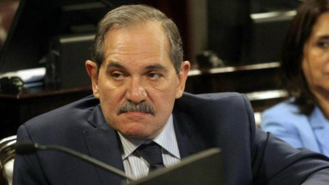 José Alperovich seguirá de licencia en el Senado por la investigación de abuso sexual a su sobrina