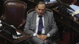 Imputaron a Alperovich por abuso sexual en la investigación abierta en la Ciudad