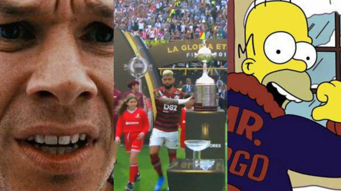Los Memes De La Final De La Copa Libertadores Entre River Y