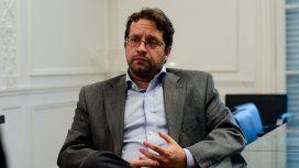 Alberto Fernández eligió a Marco Lavagna para ser el director del Indec